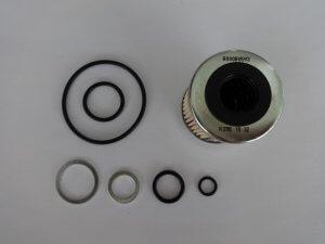 Ölfilterservicekit entsprechend für RS 650 R und SM 650 R